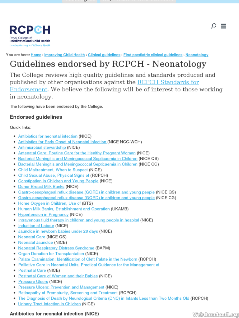 Fenton growth curve calculator clinical resources 99nicu the guidelines endorsed by rcpch neonatology nvjuhfo Images