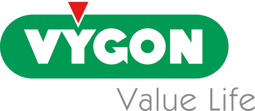 <strong>VYGON - Supporting Partner</strong>