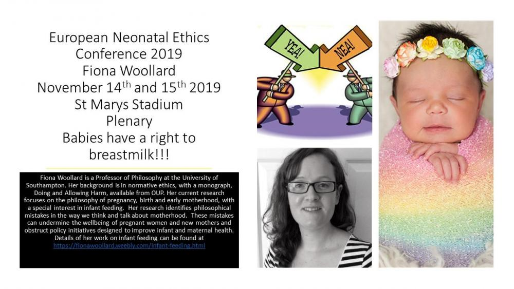 European Neonatal Ethics Conference 2019 Fiona Woollard.jpg