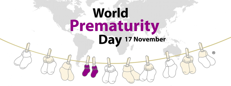 World Prematurity Day and a Global Call to Action