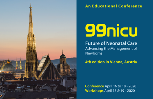 Join our Meetup 15-18 April 2020 in Vienna!